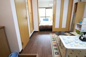 Apartment in Hoshin 104, Апартаменты  Осака - big - 27