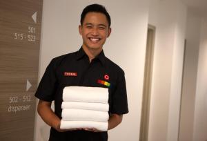 Amaris Hotel Bintoro Surabaya, Hotels  Surabaya - big - 7