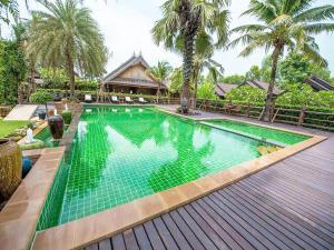 Baan Baitan Resort Rayong