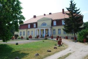 Wohnung Malchow - [#65845], Apartments  Borkow - big - 9