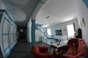 Wohnung Malchow - [#65845], Apartments  Borkow - big - 16