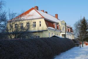 Wohnung Malchow - [#65845], Appartamenti  Borkow - big - 7