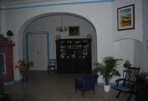 Wohnung Malchow - [#65845], Apartments  Borkow - big - 4