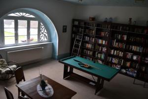 Wohnung Malchow - [#65845], Appartamenti  Borkow - big - 2