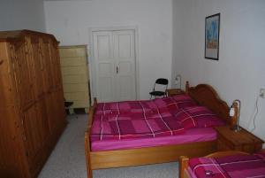 Wohnung Malchow - [#65845], Apartmány  Borkow - big - 6
