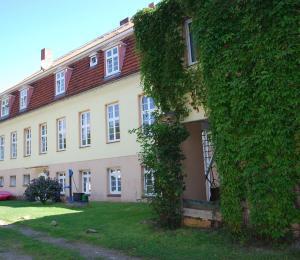 Wohnung Malchow - [#65845], Apartments  Borkow - big - 15