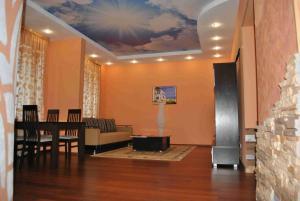 Murmansk City Center VIP Apartments