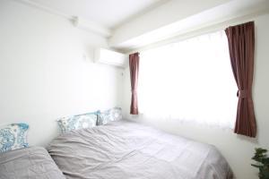 Exe Osaka-Jo Minami, Apartmány  Ósaka - big - 51