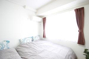 Exe Osaka-Jo Minami, Apartmány  Ósaka - big - 50