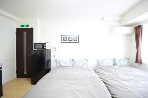 Exe Osaka-Jo Minami, Apartmány  Ósaka - big - 48