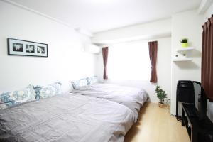 Exe Osaka-Jo Minami, Apartmány  Ósaka - big - 47