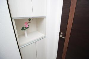 Exe Osaka-Jo Minami, Apartmány  Ósaka - big - 46