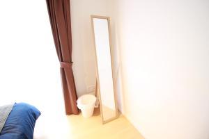 Exe Osaka-Jo Minami, Apartmány  Ósaka - big - 45
