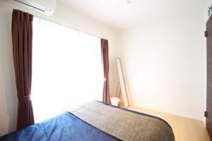 Exe Osaka-Jo Minami, Apartmány  Ósaka - big - 26