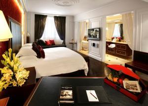 Sofitel Legend Metropole Hanoi, Отели  Ханой - big - 11