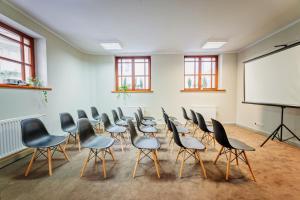 Apartamenty Classico - M9, Ferienwohnungen  Posen - big - 75