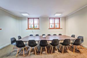 Apartamenty Classico - M9, Апартаменты  Познань - big - 73