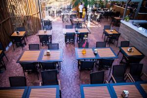PLS Apartments - Cantonments, Appartamenti  Accra - big - 29