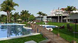 Apartamentos Parque Botanico Resort
