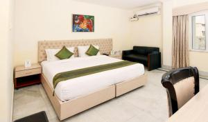 Sher-E-Punjab, Hotels  Kalkutta - big - 49