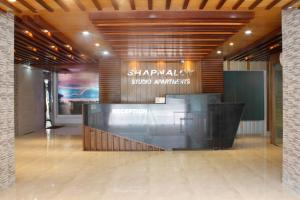 Shapnaloy Studio Apartment