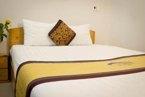 Rainbow Hotel Da Nang, Hotels  Da Nang - big - 12