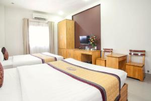 Rainbow Hotel Da Nang, Hotels  Da Nang - big - 27