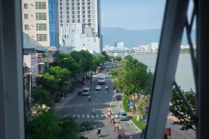 Rainbow Hotel Da Nang, Hotels  Da Nang - big - 21