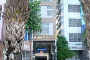 Rainbow Hotel Da Nang, Hotels  Da Nang - big - 38