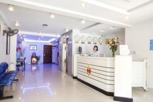 Rainbow Hotel Da Nang, Hotels  Da Nang - big - 37