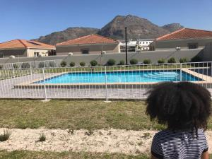 Coral Sands on Muizenberg, Apartmány  Marina da Gama - big - 45