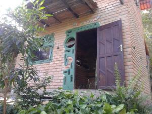 Casinha da Mata, Dovolenkové domy  Palmeiras - big - 21