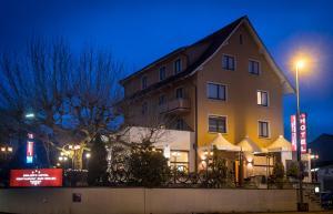 Seiler's Hotel
