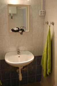 Colors Apartments Budapest, Apartments  Budapest - big - 10