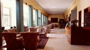 Hotel Terme Villa Piave, Hotely  Abano Terme - big - 9