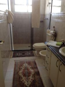 Guesthouse para casal, Bed and breakfasts  Santos - big - 3