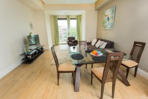 Accra Luxury Apartments, Appartamenti  Accra - big - 22