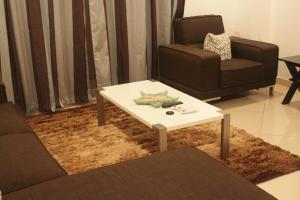 Accra Luxury Apartments, Appartamenti  Accra - big - 19