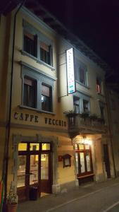 Albergo Caffè Vecchio