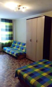 Apartment 5 Uchastok 2