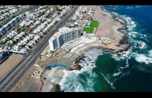 Playa Huantajaya, Ferienwohnungen  Iquique - big - 42