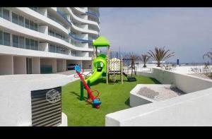 Playa Huantajaya, Ferienwohnungen  Iquique - big - 43