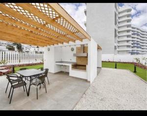 Playa Huantajaya, Ferienwohnungen  Iquique - big - 44