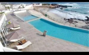Playa Huantajaya, Ferienwohnungen  Iquique - big - 45