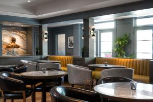 Kensington Riverside Inn (25 of 64)