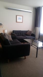 Stay at St Pauls, Residence  Wellington - big - 51