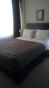 Stay at St Pauls, Residence  Wellington - big - 50