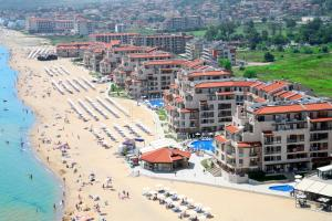 Obzor Beach Resort - All Inclusive Light, Aparthotely  Obzor - big - 1