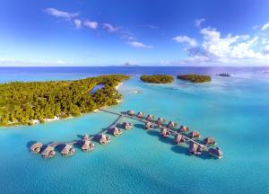 Le Taha'a Island Resort & Spa (14 of 63)