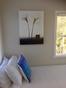 Kiwi House Waiheke, Bed & Breakfast  Oneroa - big - 9